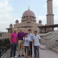 20130825 Sightseeing KL&Putrajaya (3)
